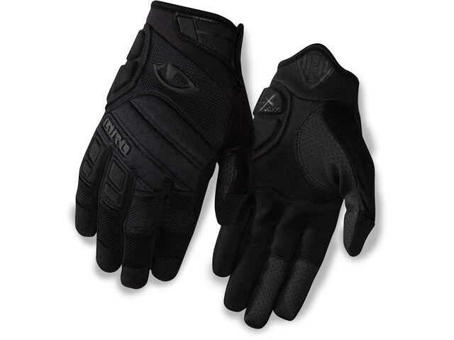 Giro Xen Gloves Herre black